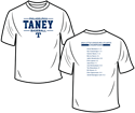 Picture of 2014 Little League Mid-Atlantic Champions T-Shirt (White)
