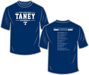 Picture of 2014 Little League Mid-Atlantic Champions T-Shirt (Navy)