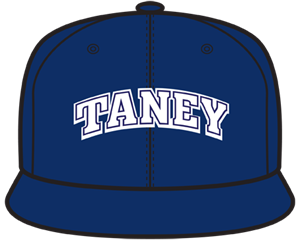 Picture of Taney Hat w/Velcro Strap